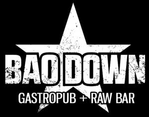 Bao Down Gastropub + Raw Bar - 115 West 2nd Ave Vancouver