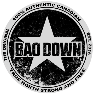 BaoDown 100% Authentic Canadian